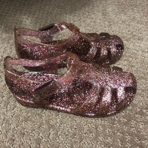 NWOT Carter's jelly sandals